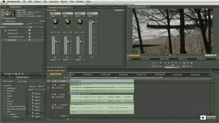 47. Audio Mixer Basics
