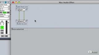 18. Processing Audio
