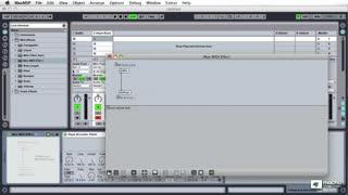 20. Formatting MIDI Notes