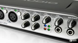 2. Why Use an Audio Interface?