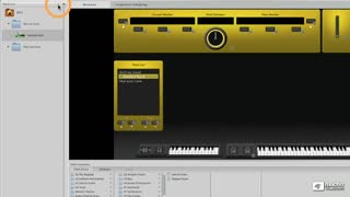 19. Adding Logic Channel Strips