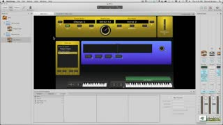 21. Adding Looper & Routing Sound