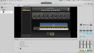 6. Creating Keyboard Splits