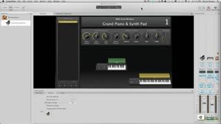 9. MIDI Input Window