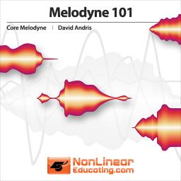 Melodyne 101 Core Melodyne Product Image