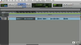 6. Using One Plugin To Create Harmonies