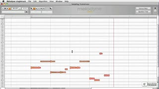8. Sampling With Melodyne Editor - Part 2