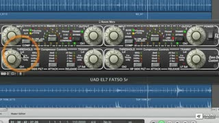 18. Fatso Senior Compressor Overview