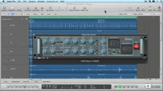 27. Neve 33609 Compressor Overview