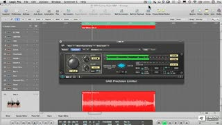 34. Precision Limiter Overview