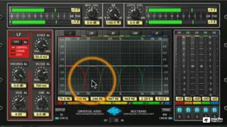 35. Precision Multiband Compressor Overview