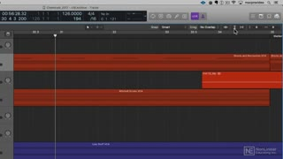 2. Exporting Stems Using Elements