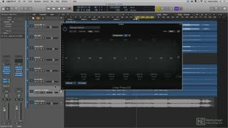 6. Using Dual Mono with an EQ