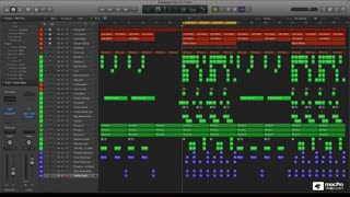 Logic Pro X 112: Bouncing, Sharing and Archiving - Preview Video