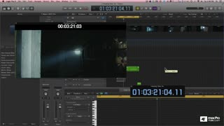 27. Bouncing Audio Cues to Movies