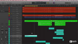 23. Adding the Lead Vocal Into the Mix