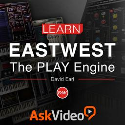 EastWest 101Learn The PLAY Engine Product Image