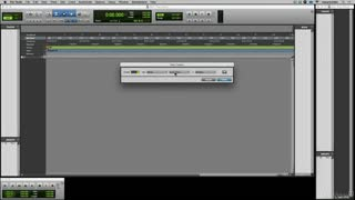 16. Using Play & Pro Tools