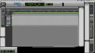 17. Setting up Multiple Channels in Pro Tools