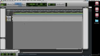 19. Using Multiple Play Instruments in Pro Tools