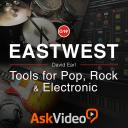 EastWest 102 - Tools for Pop, Rock & Electronic