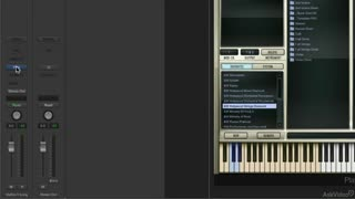 18. Routing DAW Audio