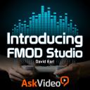FMOD Studio 101 - Introducing FMOD Studio