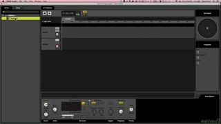 16. Looping Logic Tracks