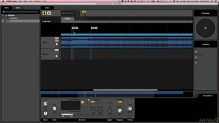 18. Logic Tracks & Parameters