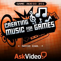 Game Audio 201Creating Music For Games Product Image