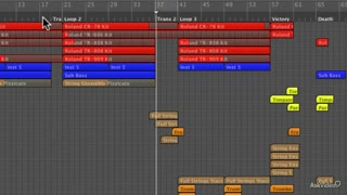 19. Making Music for a Side Scroller - Part 2