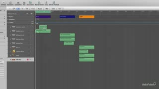 27. Creating 3D Music Emitters