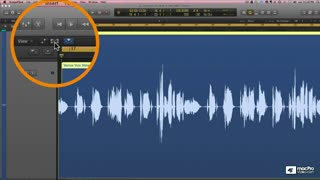 Logic Pro X 108: Flexing Vocals: Time and Pitch - Preview Video