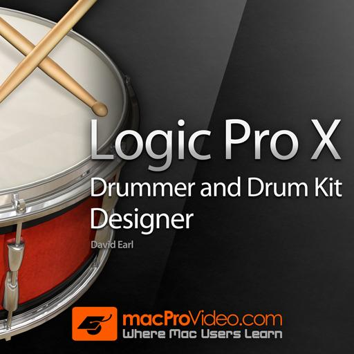 5 Alternatives To A Human Drummer : macProVideo com