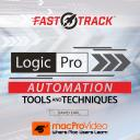 Logic Pro FastTrack 103 - Automation Tools and Techniques
