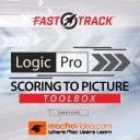 Logic Pro FastTrack 204 - Scoring to Picture Toolbox