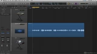 Logic Pro FastTrack 301: David Earl's 10 Top Logic Tips - Preview Video