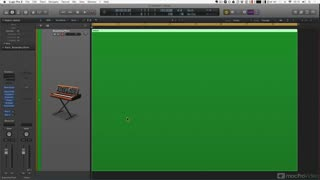 Logic Pro X: 10.1 In-Depth - Preview Video