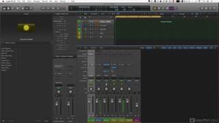 21. Mixer Details
