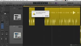 5. Drum Machine Designer Intro
