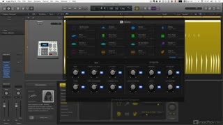 6. Drum Machine Designer Kit Pieces