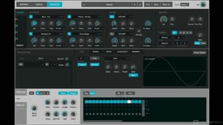 14. Modulating Arp Patterns & Parameters