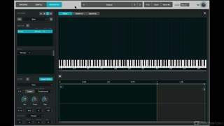 23. Granular Synthesis Audio Import