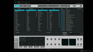 Logic Pro X 208: Alchemy Explored - Preview Video