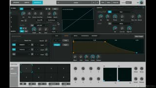 9. Modulating with the Sequencer