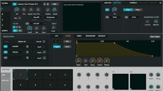 Logic Pro X 210: Alchemy - Advanced Synthesis Explained and Explored - Preview Video