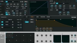 15. Making Noise with UHF LFO