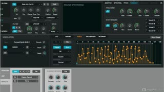 20. Creative Audio Morphing