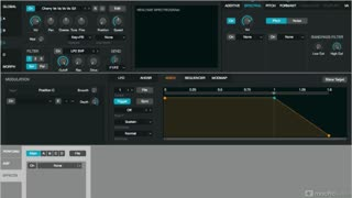 21. Morphing Vowels of Vocals