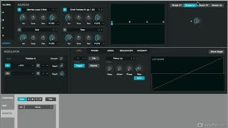 27. Morphing Additive Sounds